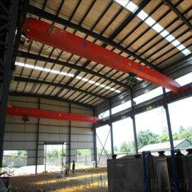 重庆LD型电动单梁桥式起重机