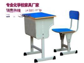 河南学生单人课桌椅,各种规格出售