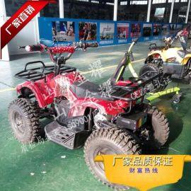 专业厂家景区游乐设备 成人沙滩摩托车 大型卡丁车