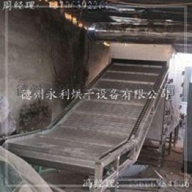 加工花生烘干机 不锈钢多层带式干燥设备
