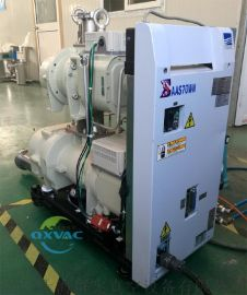荏原干泵泵组EBARA AAS70WN维修保养