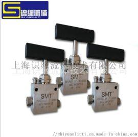不锈钢焊接  压针阀   压仪表针阀