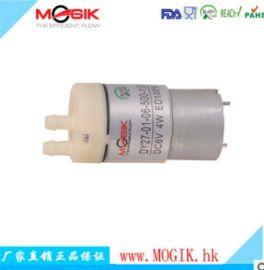 直流微型自吸隔膜水泵可定制