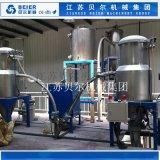 江苏贝尔机械有限公司-PVC石塑地板配料混料统