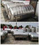 供应不锈钢卧式(铁架)保温水箱,保温水塔