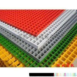 如何分辨玻璃钢格栅的质量