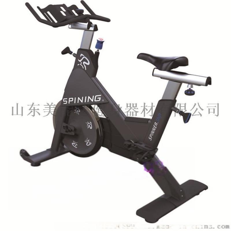 商用动感单车A健身房专用有氧动感单车