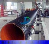 dn700市政排水排污鋼帶波紋管 700排污管