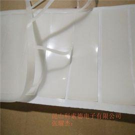 南通硅胶垫、黑色硅胶板、白色透明硅胶垫