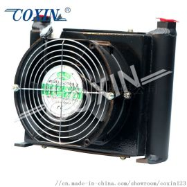 AF0510-CA2液压站小型风冷式油冷机