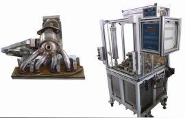 排气歧管气密性测试装置