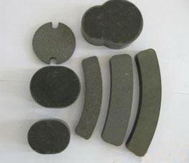 冲床摩擦片|半金属摩擦片|冲床配件|摩擦块