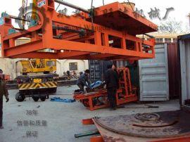 页岩真空砖机(JZK70/70-25型)