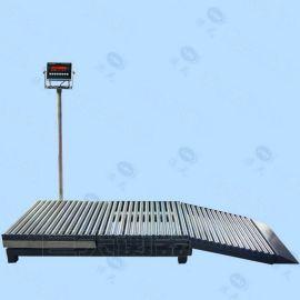 宏力XK3101-EX防爆滚筒秤 宏力防爆电子秤 本安型防爆秤