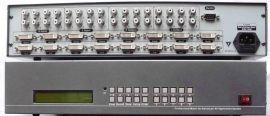 Forthgoer(弗斯格尔) MDA系列带音频数字高清DVI矩阵