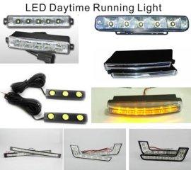 汽车LED日行灯