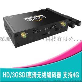 直播编码器高清视频网络推流导播切换台无人机航拍