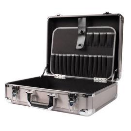 小型電腦工具鋁箱 演藝舞臺設備鋁箱