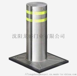 【沈阳路障】-升降路桩特点-抚顺升降柱