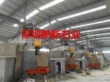 深圳石材廠家-專業生產石雕牌樓-青石牌樓