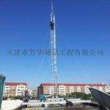 廠家製造供應15米以下樓頂美化增高架