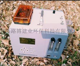 LB-6E 大气采样器 交直流两用 内置锂电池