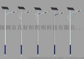 贵阳led太阳能道路灯/航空铝太阳能道路灯/贵阳led路灯