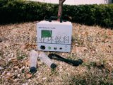 LB-2400(A)型恒温恒流连续自动大气采样器