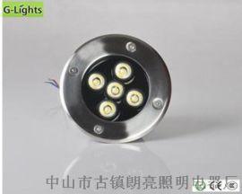 厂家直销LED埋地灯