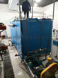 养殖农场污水处理设备厂家