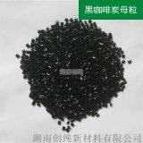 湖南创纯化纤咖啡炭母粒