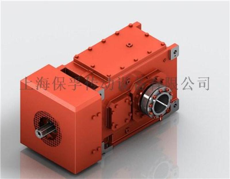 工业齿轮箱、直交轴齿轮箱、B2SH10工业齿轮箱