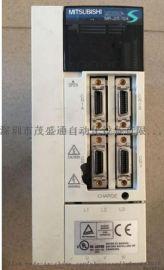三菱mitsubshi伺服器维修