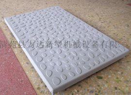 水渠盖板模具 盖板标准尺寸 多年口碑厂家