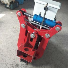 双梁龙门起重机液压夹轨器 / 行车安全防风装置