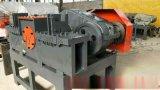 新疆阿勒泰地区废钢筋截断机双头进料废旧钢筋切断机注意事项