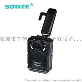 1080P便携式3400万像素带GPS高清记录仪