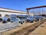 电力钢管杆 电力钢杆电力钢杆基础