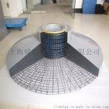 風車基礎底座模型工藝品加工新能源產品