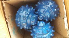 钻井PDC钻头 215.9mm 4刀翼PDC复合片钻头