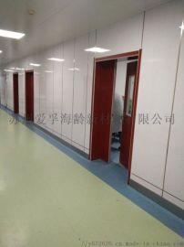工程内墙防火装饰板纤维水泥饰面板冰火板隧道护墙壁板