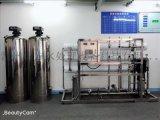 厂家直销反渗透纯水处理设备 纯净水设备 软化水设备