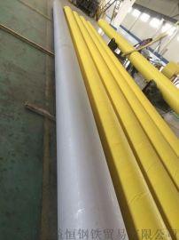 310s不锈钢管厂家0cr25ni20不锈钢管现货