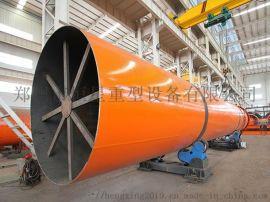 云南生产河砂三筒烘干机厂家