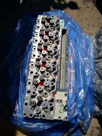 康明斯发动机缸盖 QSC8.3-C260缸盖