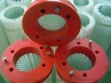 水泥攪拌站除塵濾芯商混站倉頂濾芯