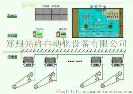 光启KPZJ-PC皮带机在线监控无人值守系统