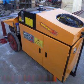 新疆哈密地区二次构造柱注浆泵生产厂家zwfmp