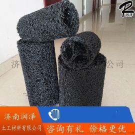塑料盲沟 盲管 排水盲沟管 防渗排水盲沟 厂家直销