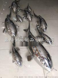 专业设计师设计锦鲤鱼不锈钢雕塑摆件制作工艺与众不同